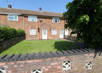 Thumbnail 3 bed terraced house for sale in Windsor Lane, Crowle, Scunthorpe