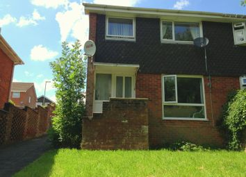 Thumbnail 3 bed end terrace house to rent in Kingsfield Gardens, Bursledon, Southampton