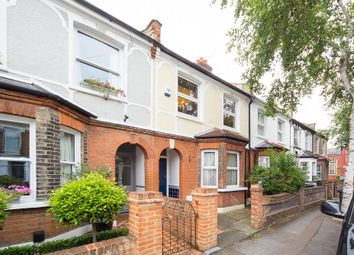 Thumbnail 4 bedroom property to rent in Brookscroft Road, London