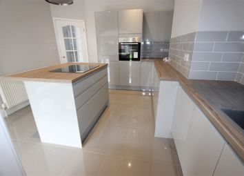Thumbnail 2 bed semi-detached house for sale in Alwyn Road, Darlington