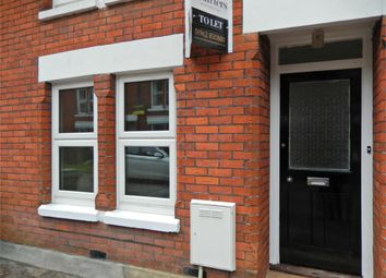 Thumbnail 2 bed terraced house to rent in St. Johns Road, Winchester