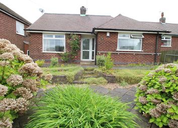 Thumbnail 2 bed bungalow for sale in School Hill, Kirkby-In-Ashfield, Nottingham