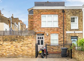 Thumbnail 2 bed end terrace house for sale in Charteris Road, Finsbury Park