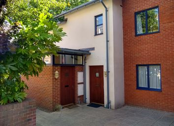 Thumbnail 1 bed flat for sale in Silchester Place, Winchester