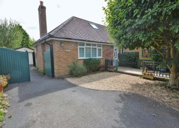 3 bed detached bungalow for sale in Whitehaven, Horndean, Waterlooville PO8