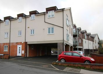Thumbnail 2 bed flat to rent in Audley Road, Chippenham