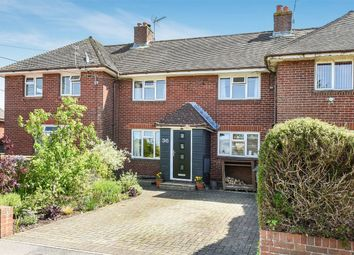Thumbnail 3 bed terraced house for sale in Twyford, Winchester, Hampshire