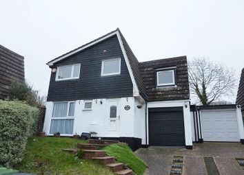 Thumbnail 4 bedroom detached house to rent in Rook Road, Wooburn Green, High Wycombe