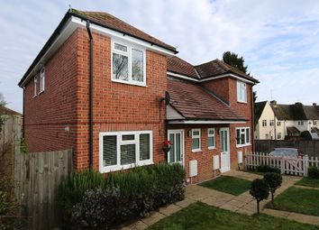 Thumbnail 3 bed semi-detached house for sale in Greenfinch Close, Eastleigh, Hampshire