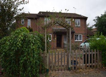 Thumbnail 2 bed property to rent in Warren Way, Barnham