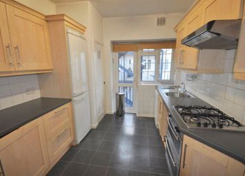Thumbnail 2 bedroom flat to rent in Brent Street, London