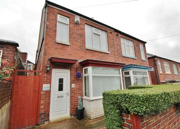 Thumbnail 3 bed semi-detached house for sale in Fir Vale Place, Sheffield, South Yorkshire
