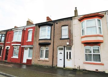 Thumbnail 1 bed maisonette to rent in Durham Street, The Headland, Hartlepool