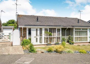 Thumbnail 2 bed bungalow for sale in Penlands Vale, Steyning, West Sussex