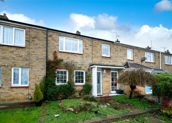 Thumbnail 3 bed terraced house for sale in Datchworth Turn, Leverstock Green, Hemel Hempstead, Hertfordshire
