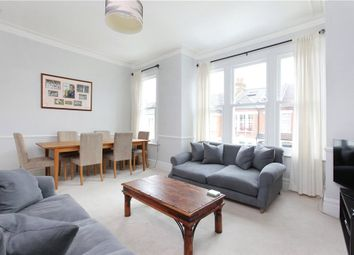Thumbnail 3 bed flat for sale in Hazelbourne Road, Clapham South, London