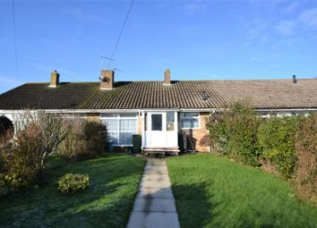 Percival Road, Eastbourne BN22. 2 bed terraced bungalow for sale