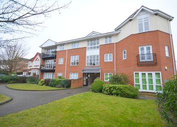 Thumbnail 2 bed flat to rent in St. Kathryns Place, Deyncourt Gardens, Upminster