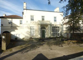 Thumbnail 2 bed flat to rent in Montpellier Crescent, New Brighton, Wallasey