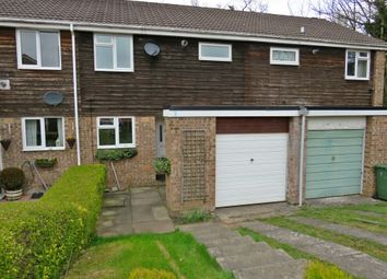 Thumbnail 3 bed terraced house for sale in Bowfell Close, Bromborough, Wirral