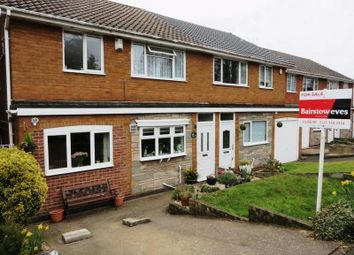 Thumbnail 3 bed semi-detached house for sale in Julia Gardens, West Bromwich