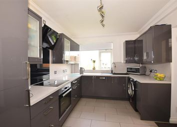 Thumbnail 3 bed semi-detached house for sale in Dunkirk Drive, Chatham, Kent
