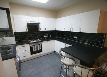 Thumbnail 4 bedroom property to rent in Newlands Road, Jesmond, Newcastle Upon Tyne