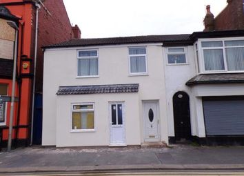 Thumbnail 2 bed flat for sale in Bolton Street, Blackpool, Lancashire