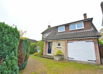 Thumbnail 3 bed detached house to rent in Park Road, Chandler's Ford, Eastleigh