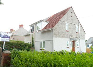 Thumbnail 2 bed semi-detached house to rent in Townhill Road, Cockett, Swansea