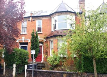 Thumbnail 3 bed flat to rent in Dollis Road, London