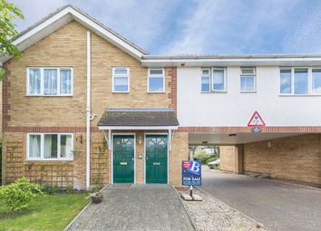 Thumbnail 1 bedroom flat for sale in Alexandra Place, Alexandra Road, Romford, Essex