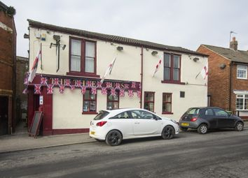 Thumbnail Pub/bar for sale in Freehold In Shildon, Durham DL4, Durham
