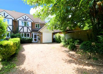 Thumbnail 4 bed semi-detached house for sale in Love Lane, Abbots Langley