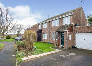 3 bed semi-detached house for sale in Sevenfields, Highworth, Swindon SN6