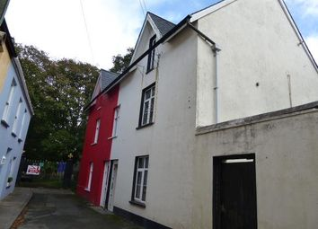 Thumbnail 1 bed flat to rent in Church Lane, Haverfordwest