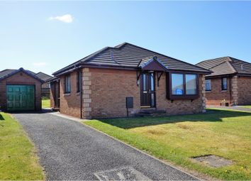 Thumbnail 3 bed detached bungalow for sale in Ladywell Park, Auchterarder