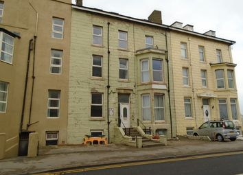 "Thumbnail 15 bed terraced house for sale in Sea Views Overlooking, The Famous ""Promenade"" Blackpool"