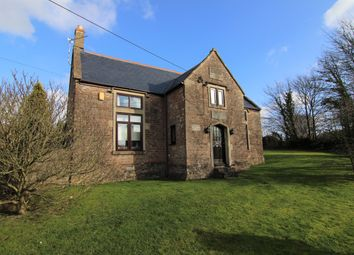 3 bed detached house for sale in Stowey, Bishop Sutton, Bristol BS39