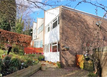 Thumbnail 3 bed end terrace house for sale in Avon Way, Portishead