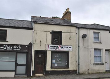 Thumbnail Property for sale in High Street, Rhymney, Tredegar