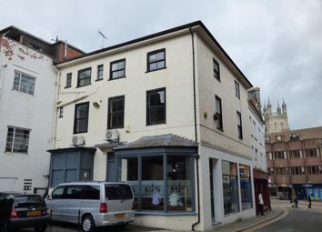 Thumbnail 1 bedroom flat for sale in St. Aldate Street, Gloucester, Gloucestershire, United Kingdom
