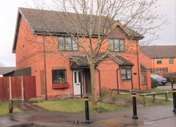 2 bed semi-detached house for sale in Brownsover Road, Farnborough GU14