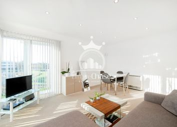 Thumbnail 1 bed flat to rent in Carmichael Close, Ruislip