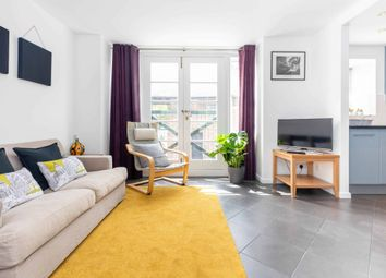 Thumbnail 2 bed flat for sale in Nether Craigwell, Old Town, Edinburgh