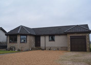 Thumbnail 4 bed bungalow for sale in Slamannan Road, Limerigg, Falkirk