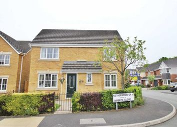 Thumbnail 4 bed detached house for sale in Netherwood Grove, Winstanley, Wigan
