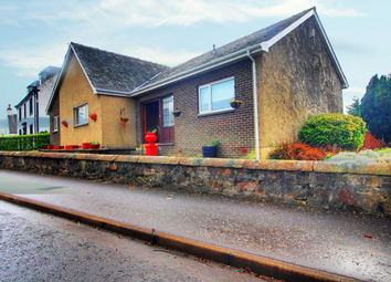 Thumbnail 4 bed detached bungalow for sale in Manse Road, Ayrshire And Arran, Ayrshire
