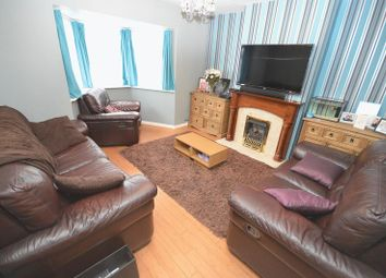 Thumbnail 3 bed terraced house for sale in Bishops Way, Widnes