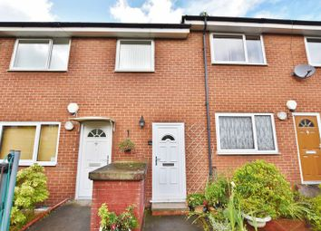 Thumbnail 2 bedroom flat for sale in Crawford Street, Eccles, Manchester